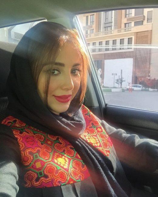 سپیده مرادپور بازیگر   بیوگرافی و عکس های سپيده مرادپور +اینستاگرام