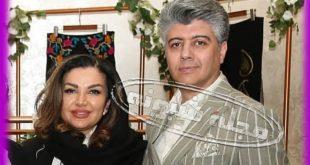 بیوگرافی شهرام پوراسد بازیگر و همسرش