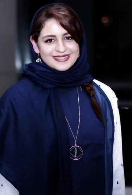 فاطیما بهارمست بازیگر | بیوگرافی فاطیما بهارمست و تصاویر خانواده