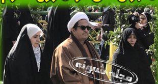 محمد علی زم پدر روح الله زم آمدنیوز | بیوگرافی محمدعلی زم و همسر و فرزندانش