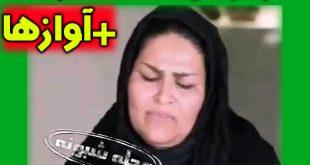 سهیلا خواجه شروه خوان بوشهری | بیوگرافی سهیلا خواجه شروه خوان + پیج ایستاگرام
