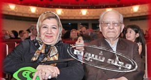 سوسن اصلانی اولین زن رهبر ارکستر ایران کیست؟ بیوگرافی سوسن اصلاني همسر حسین دهلوی