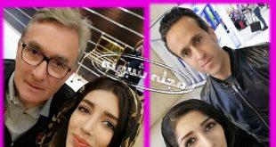 زینب صحافی (زینب پرسپولیسی) دختر پرسپولیسی کیست؟