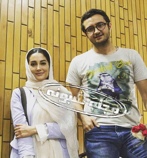 بیوگرافی و عکس های امیرحسین هاشمی بازیگر نقش احمد در سریال گیله وا