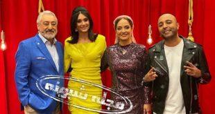 بیوگرافی داوران پرشین گات تلنت | داوران مسابقه استعدادیابی ایرانی ماهواره