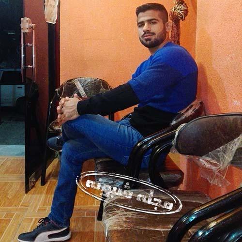 محمد رشنو نژاد جودوکار + بیوگرافی و مسابقه و مبارزه در اسرائیل
