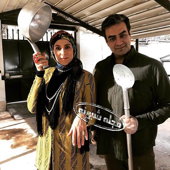 سام نوری | بیوگرافی سام نوری بازیگر سینا در فوق لیسانسه ها