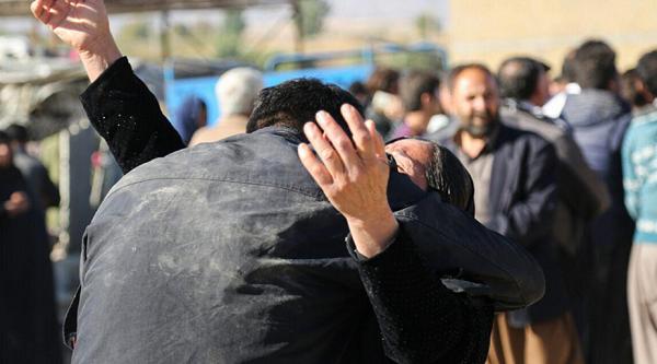 خسارات و تلفات زلزله ترکمنچای و تبریز و آذربایجان شرقی +عکس و تلفات
