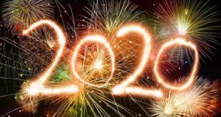 شروع سال 2020 میلادی چند شنبه و چندم است؟ ساعت دقیق