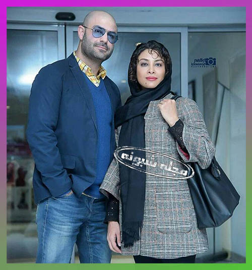 بیوگرافی حدیثه تهرانی بازیگر نقش طوبی در سریال وارش