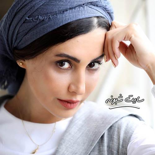 بیوگرافی نسیم فروغ بازیگر و همسرش (دختر ناصر فروغ) +تصاویر
