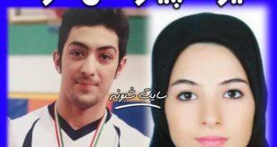 اعدام آرمان قاتل غزاله + ماجرای قتل غزاله و بیوگرافی