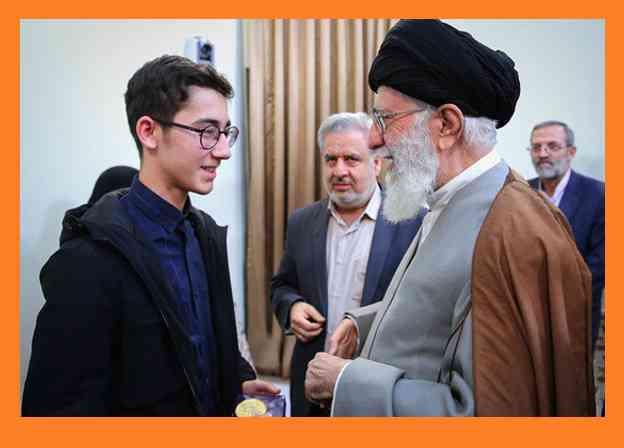 بیوگرافی و عکس علیرضا فیروزجا و خامنه ای سوپر استاد بزرگ شطرنج ایران +تغییر تابعیت