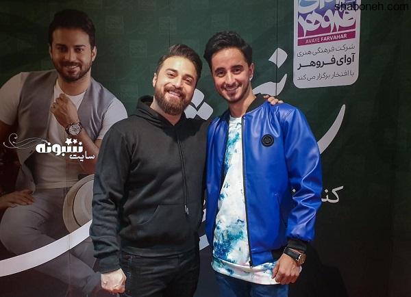 بیوگرافی عرفان کرمی گزارشگر فوتبال + سوابق و اینستاگرم