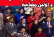 سعید مولایی شهروند مغولستان شد +جزئیات