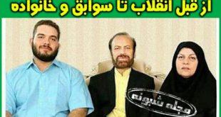 سید قاسم موسوی قهار درگذشت +بیوگرافی موسوی قهار مناجات خوان