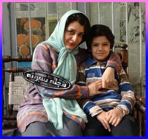 بیوگرافی راستین عزیزپور بازیگر نقش سهراب در سریال از سرنوشت