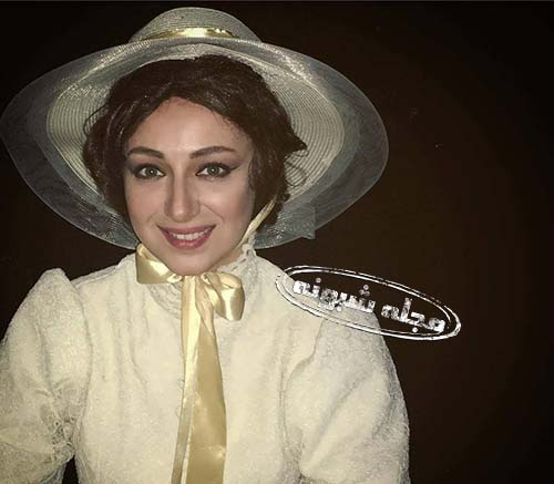 بیوگرافی بازیگر نقش صبا در سریال زیر همکف +عکسهای جنجالی ویدا جوان