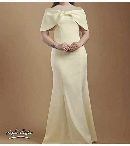 مدل لباس مجلسی جدید و شیک 2020 + قیمت