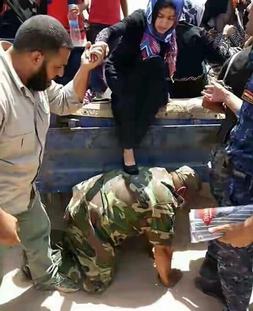 حشدالشعبی کیست؟ بیوگرافی گروه حشدالشعبی عراق