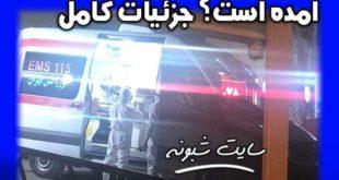 ویروس کرونا در تبریز ایران | کدام شهرها دارای بیمار مبتلا به کرونا است؟