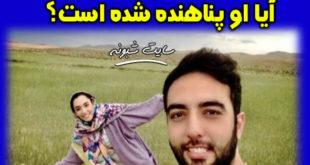مهاجرت کیمیا علیزاده تکواندوکار واقعیت دارد؟ ماجرای پناهندگی