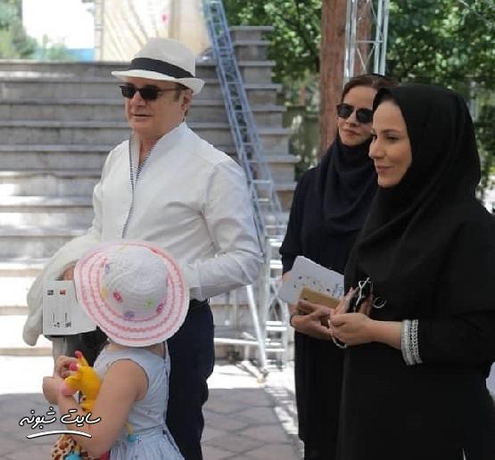 بیوگرافی منوچهر صهبایی ارکستر سمفونیک تهران +تصاویر و سوابق