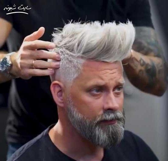 مدل مو کوتاه مردانه و پسرانه جدید 2020 و جدیدترین مدل موی کوتاه