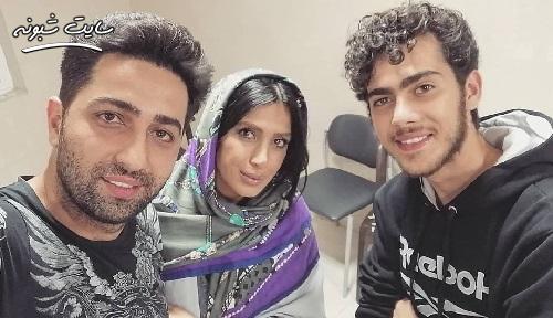 بیوگرافی محمد حسن معینی بازیگر نقش فرزاد در سریال دل +تصاویر