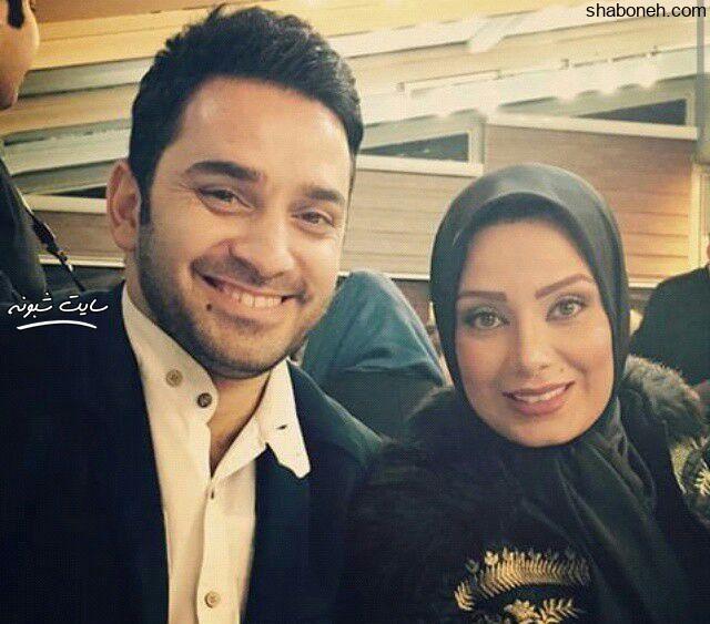 بیوگرافی صبا راد مجری تلویزیون و همسر اولش مرتضی علی آبادی