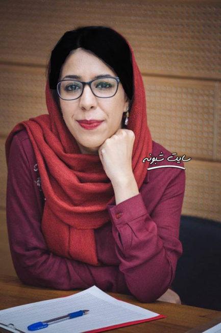 بیوگرافی شهره بیات داور شطرنج +مهاجرت شهره بیات بدون حجاب
