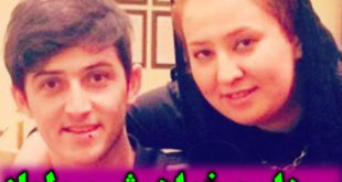 بیوگرافی سولماز آزمون خواهر سردار آزمون +تصاویر و اینستاگرام