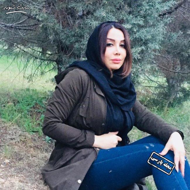 عکس بدون حجاب اسپاکو یوسفی همسر سابق محسن چاوشی + تصاویر