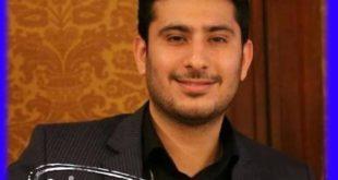 بیوگرافی وحید زمانی نیا محافظ و بادیگارد سردار سلیمانی +شهادت