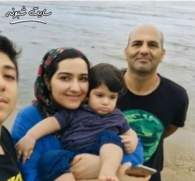 بیوگرافی زهرا خاتمی راد مجری تلویزیون و همسرش +سوابق