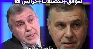 محمد توفیق علاوی نخست وزیر عراق کیست؟ + بیوگرافی و سوابق