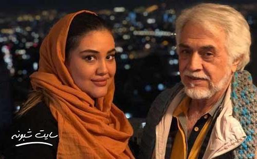 بیوگرافی مجید جعفری بازیگر پدر مروارید جعفری و همسر اکرم محمدی