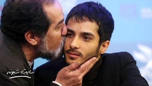 بیوگرافی سعید سهیلی (کارگردان) پدر ساعد سهیلی