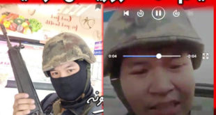 سرباز تایلندی مردم را به رگبار بست 20 نفر کشته در حادثه تروریستی تایلند