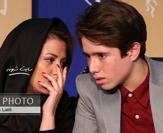 بیوگرافی روح الله زمانی بهترین بازیگر جوان جشنواره ونیز