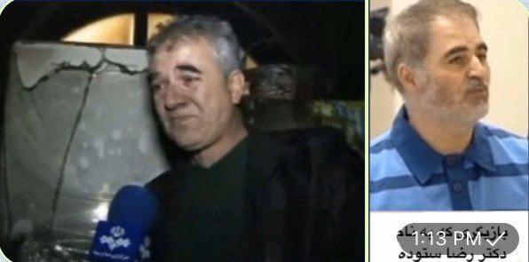 دکتر رضا ستوده کیست؟ ماجرای دستگیری و احتکار ماسک