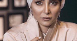 عکس های جنجالی بازیگر نقش شیوا در سریال دوپینگ (الناز حبیبی)