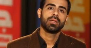 بیوگرافی و فیلم اجرای حامد رنجبر در عصر جدید +اینستاگرام