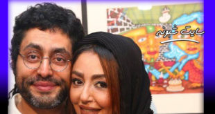 همسر شقایق فراهانی کیست؟ آقای حسامی کیست؟