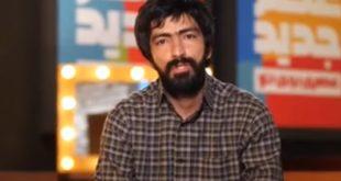 بیوگرافی مقداد مهدوی تایپست عصر جدید