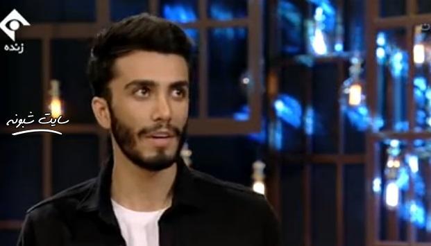 اجرای مهراد جم در برنامه فرمول یک +فیلم مصاحبه با علی ضیا