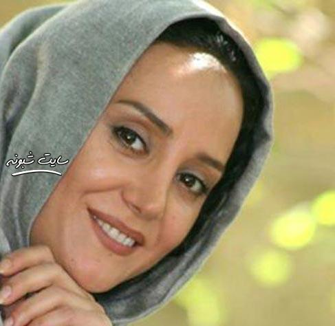 تصاویر شخصی مینا لاکانی بازیگر