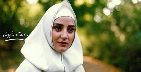 مینا لاکانی بازیگر در نمایشنامه هملت + تصاویر