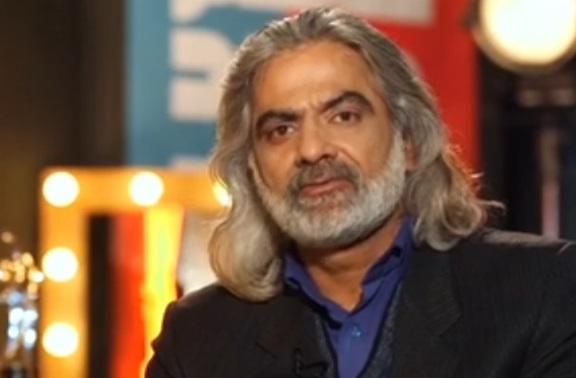 بیوگرافی و فیلم اجرای سید احمد موسوی در عصر جدید +اینستاگرام