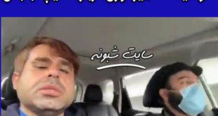 فیلم توضیحات امیر نوری درباره کلیپ جهش تولید و خبر احضار و بازداشت
